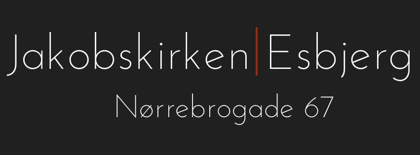 Jakobskirken, Esbjerg