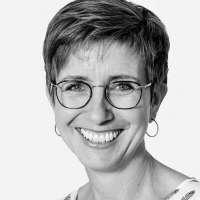 Ingrid Frederiksens billede