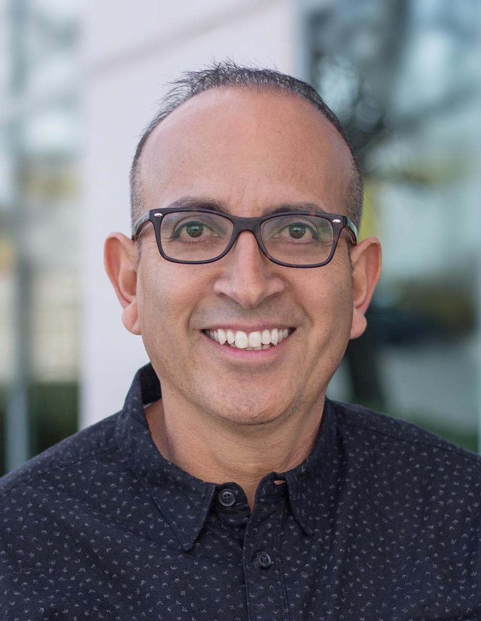 Pastor Benny Perez
