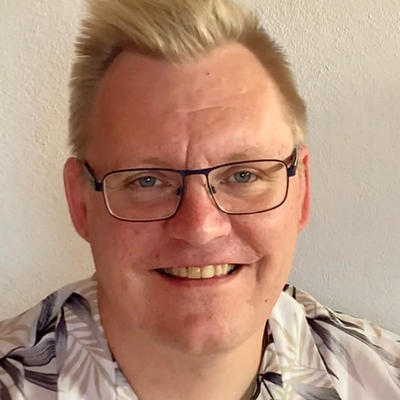 Peter Haldimann Nielsen