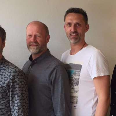 Tjenesteteamet 2015