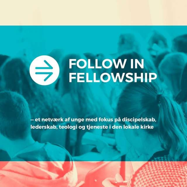 Follow in Fellowship 2016-17