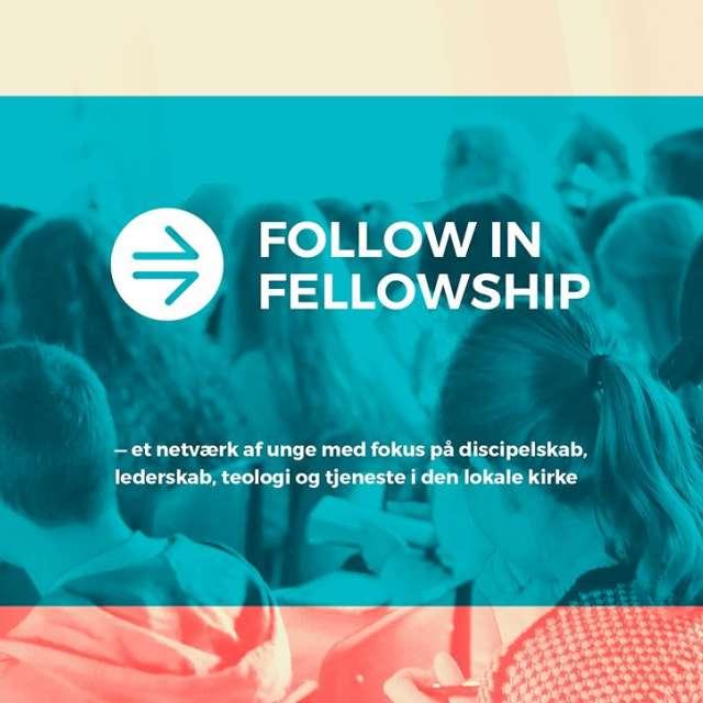 Follow in Fellowship 2016-17
